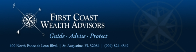 First Coast Wealth Advisors Banner